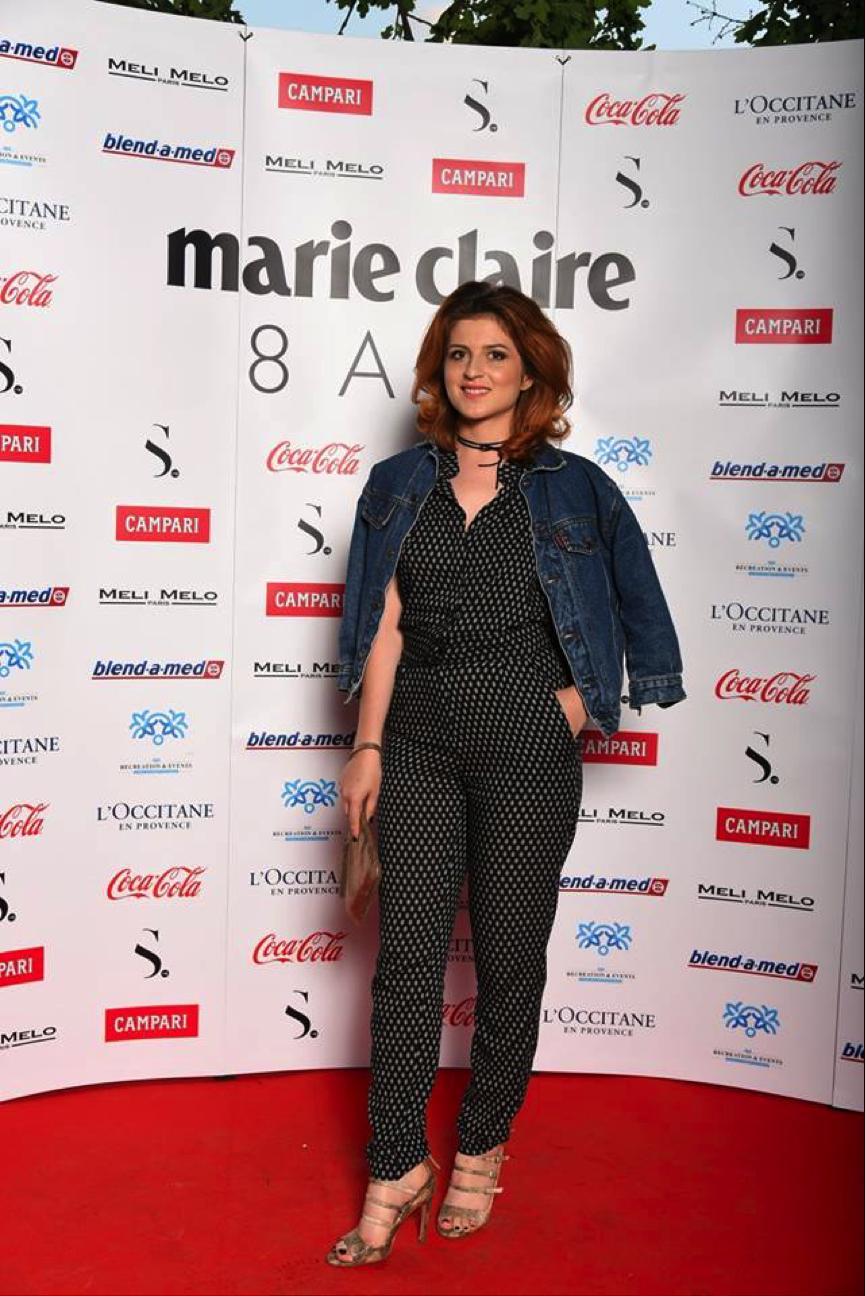 Elena Stanciu